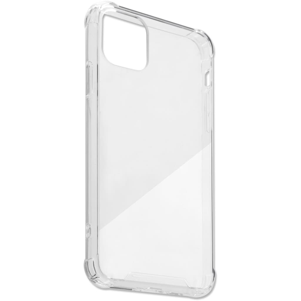 4smarts Smartphone-Hülle »Hard Cover IBIZA für Apple iPhone 11«, iPhone 11, Cover