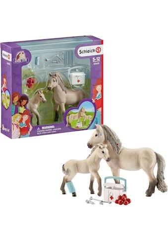 """Schleich® Spielfigur """"Horse Club, Hannahs Erste Hilfe Set (42430)"""", (Set) kaufen"""