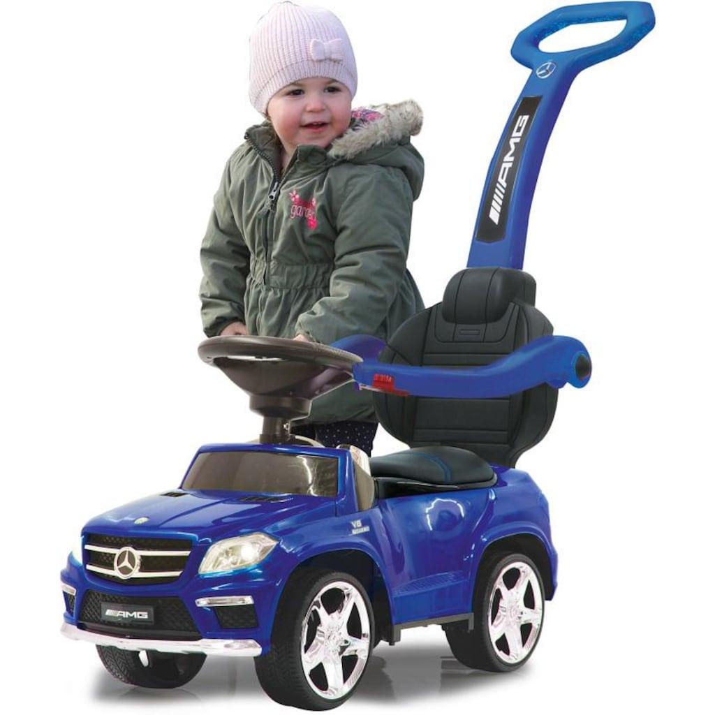 Jamara Rutscherauto »JAMARA KIDS Mercedes GK63 AMG«