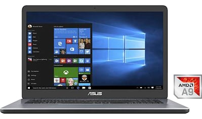 Asus Notebook »D705BA-BX002T«, (512 GB SSD) kaufen