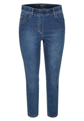 VIA APPIA DUE 5-Pocket-Jeans kaufen