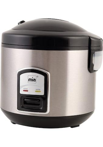 MIA Reiskocher RK 4508, Fassungsvermögen 1 Liter kaufen