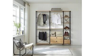 my home Mehrzweckregal »Connor«, vielfältig nutzbar, für alle Räume geeignet kaufen