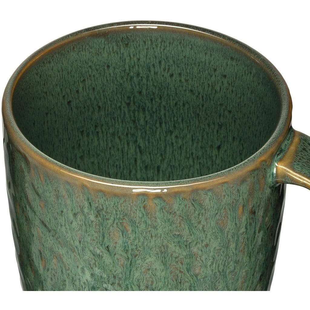 LEONARDO Becher »Matera«, (Set, 6 tlg.), 430 ml, 6-teilig