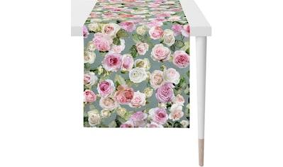 APELT Tischläufer »1624 Summergarden«, Digitaldruck kaufen