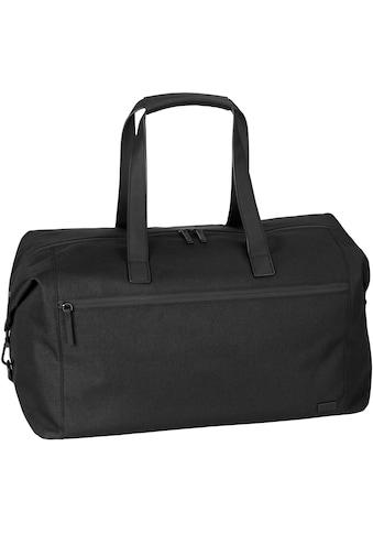 Jost Reisetasche »Helsinki, schwarz« kaufen