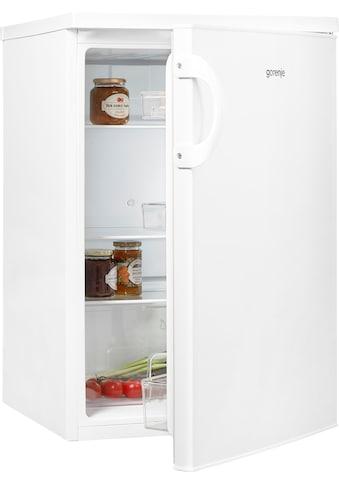 GORENJE Kühlschrank »R492PW« kaufen