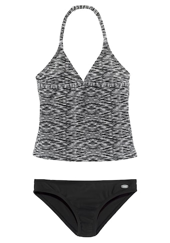 Venice Beach Tankini, in Melange-Optik kaufen