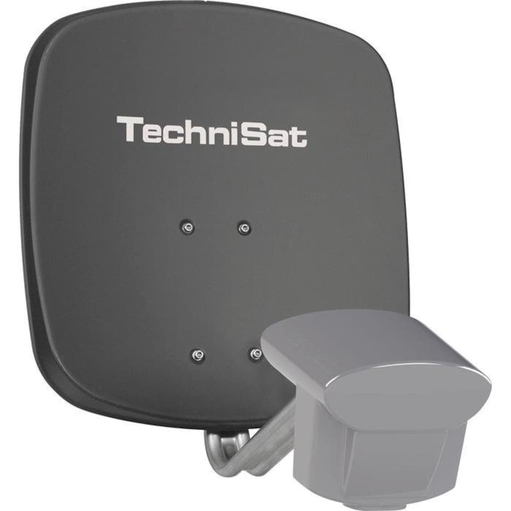 TechniSat Parabolantenne, Sat-Spiegel Eutelsat/Astra