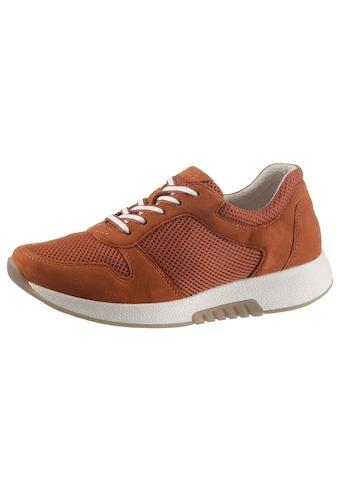 Gabor Rollingsoft Keilsneaker, mit typischer Laufsohle kaufen