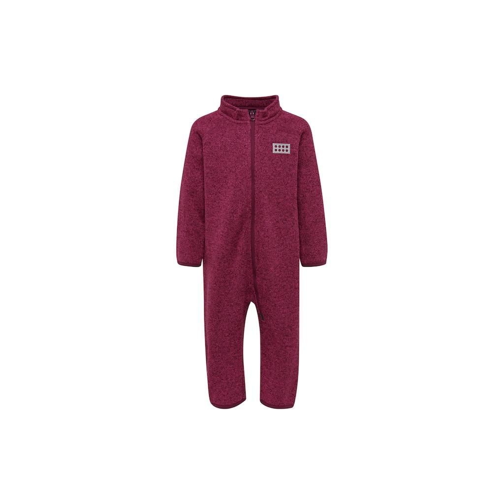 LEGO® Wear Fleeceoverall »LWSIRIUS 704«