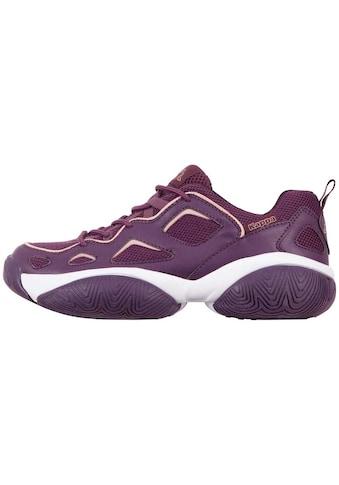 Kappa Plateausneaker »ELLI«, in aktuellem Ugly Sneaker Style kaufen