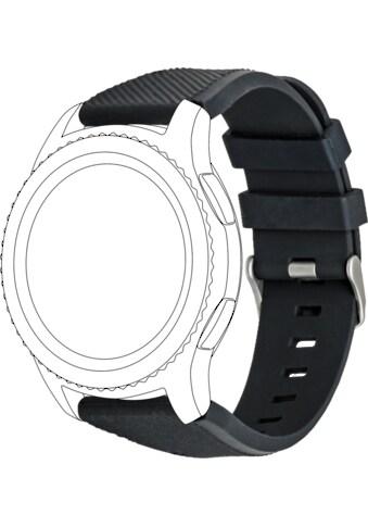 topp Accessoires Ersatz - /Wechselarmband »Silikon für Samsung/Huawei Watch« kaufen