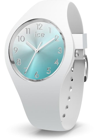 ice-watch Quarzuhr »ICE sunset - Turquoise - Small, 015745« kaufen
