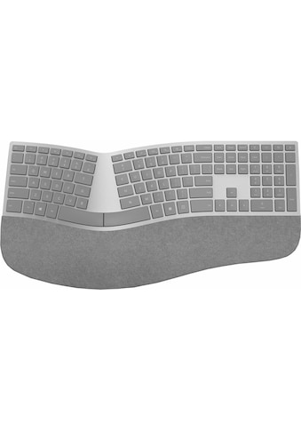 Microsoft »Surface« ergonomische Tastatur kaufen