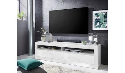 Tecnos Lowboard »Zoe«, Breite 180 cm kaufen