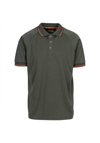 Trespass T-Shirt »Herren Bonnington Polo Shirt« kaufen