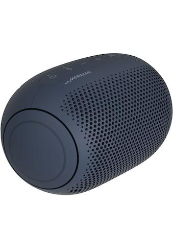 LG Bluetooth-Lautsprecher »XBOOM Go PL2«, Multipoint-Anbindung kaufen