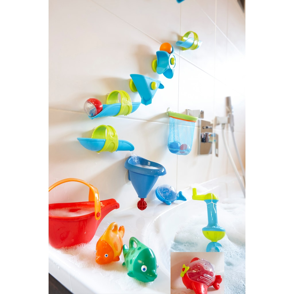 Haba Badespielzeug »Badespaß - Großes Wasserlabyrinth«