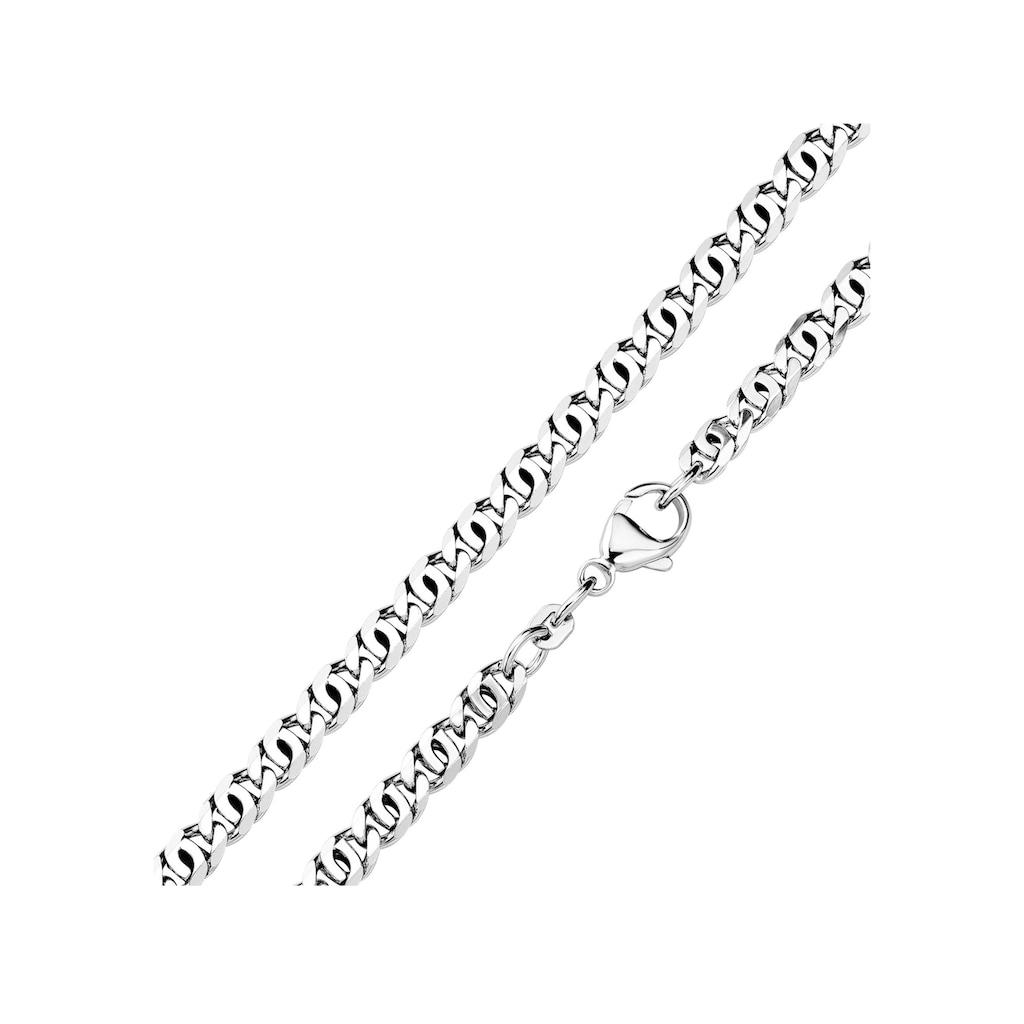 Amor Silberkette »2017899«, Made in Germany