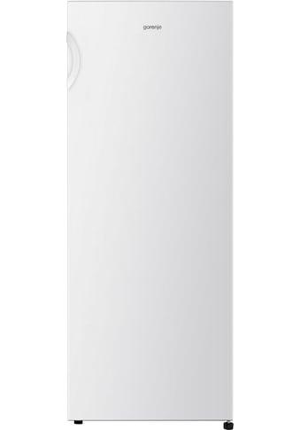 GORENJE Kühlschrank, 143,4 cm hoch, 55 cm breit kaufen