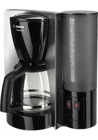 BOSCH Filterkaffeemaschine ComfortLine TKA6A643, Papierfilter 1x4 kaufen