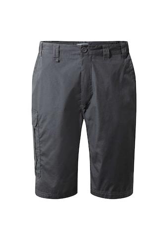 Craghoppers Shorts »Herren Kiwi, lange Länge« kaufen