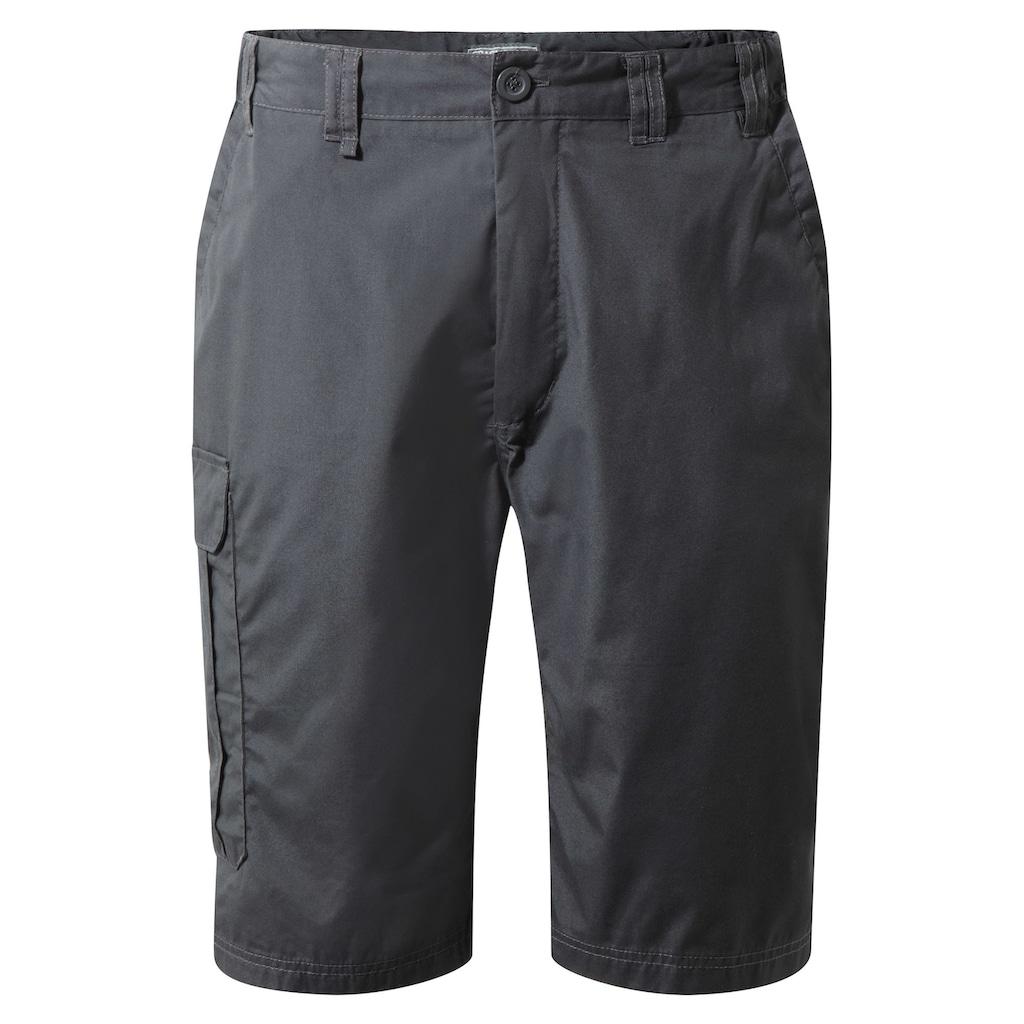 Craghoppers Shorts »Herren Kiwi, lange Länge«