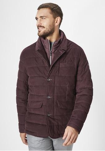 S4 Jackets Outdoorjacke »Antwerp« kaufen