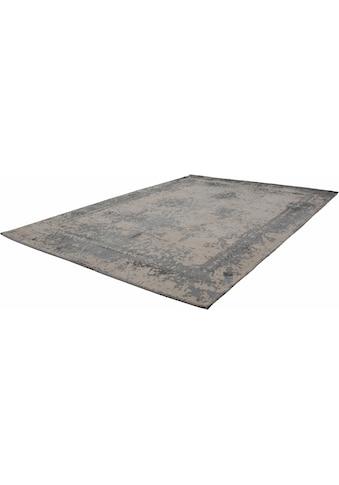 Teppich, »Nostalgia 285«, Kayoom, rechteckig, Höhe 10 mm, handgewebt kaufen