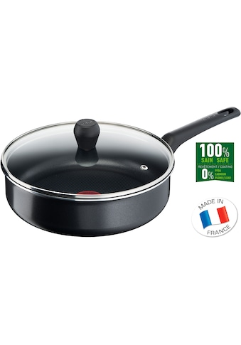 Tefal Schmorpfanne »Easy Cook & Clean Schmorpfanne«, Aluminium, (1 tlg.), Titanium... kaufen