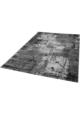 Andiamo Teppich »Limoges«, rechteckig, 7 mm Höhe, Wohnzimmer kaufen