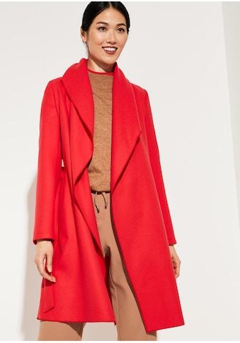 Comma Mantel kaufen