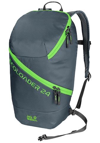 Jack Wolfskin Daypack »ECOLOADER 24 PACK« kaufen