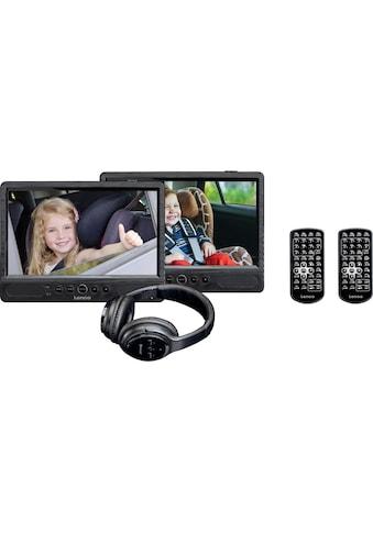 Lenco »DVP - 1047« DVD - Player kaufen