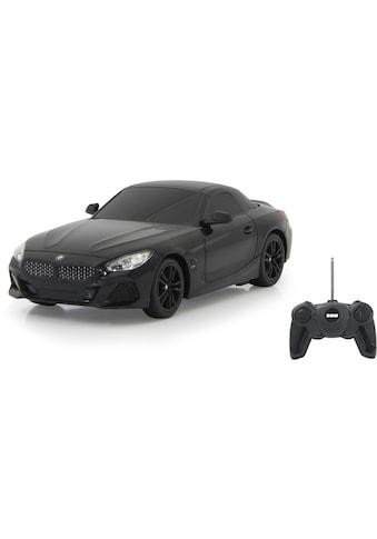 """Jamara RC - Auto """"BMW Z4 Roadster 1:24 27 MHz, schwarz"""" kaufen"""