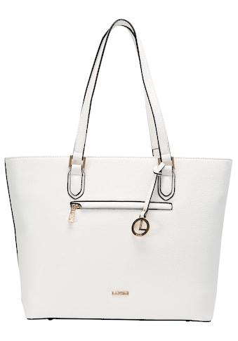 L. CREDI Shopper »Ella Shopper« kaufen
