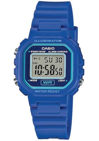 Casio Collection Chronograph »LA - 20WH - 2AEF« kaufen