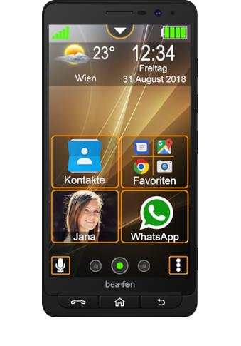 Beafon Smartphone kaufen