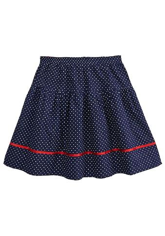 Isar-Trachten Trachtenrock, Kinder, kann gewendet werden kaufen