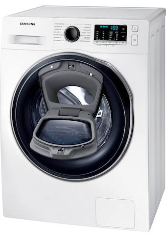 Samsung Waschmaschine WW5500T SLIM WW8NK52K0VW/EG kaufen