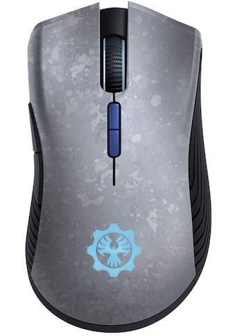 RAZER Mamba Wireless Gears 5 Edition »Gaming Maus« kaufen