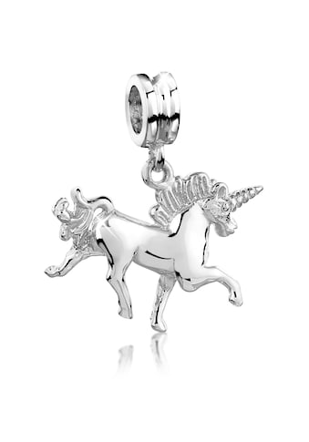 Nenalina Bead »Bead Einhorn Pferd Elfe Fabelwesen 925 Silber« kaufen