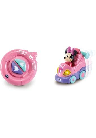 Vtech® RC-Auto »Tut Tut Baby Flitzer - Minnies RC-Auto« kaufen
