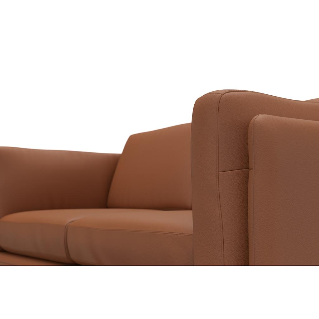 machalke® 2,5-Sitzer »vivien«