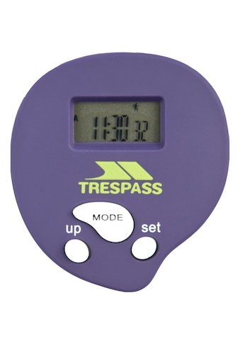 Trespass Schrittzähler kaufen
