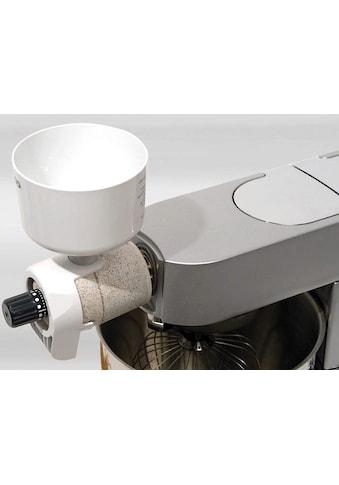 KENWOOD Getreidemühlenaufsatz SM900, Zubehör für Kenwood Küchenmaschinen und Stand - Fleischwölfe MG510 und MG450 kaufen