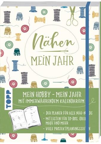Buch »Nähen - Mein Jahr / Frederike Matthäus« kaufen