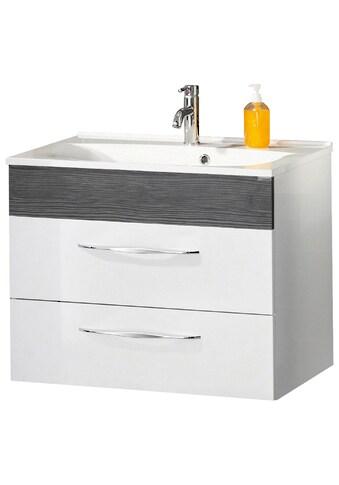 FACKELMANN Waschbeckenunterschrank »Sceno«, Breite 79,5 cm kaufen