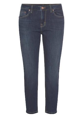 LTB Boyfriend-Jeans »ELIANA«, in schöner Waschung mit kontrastfarbenen Nähten kaufen